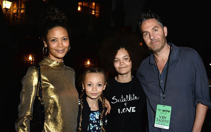 Westworld star Thandie Newton Married to Husband since 1998 with no rumors of Divorce: See their Children
