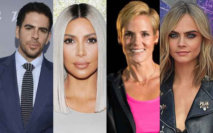 What is Psoriasis? Its Causes and Treatment-Celebrities Like Cara Delevingne And Kim Kardashian Are Living With The Disease