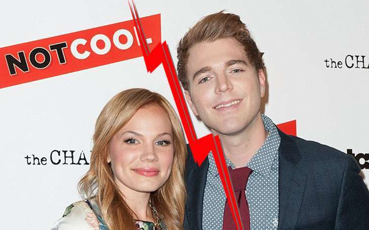 Sudden break up of the loved Couple Lisa Schwartz and Shane Dawson: Know the reason here