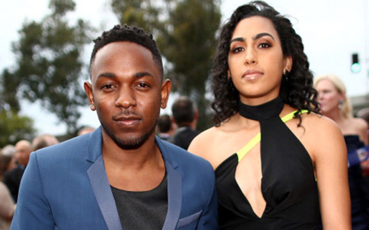 Whitney Alford engaged to Kendrick Lamar. Is the couple getting Married. See her Relationship with Affairs