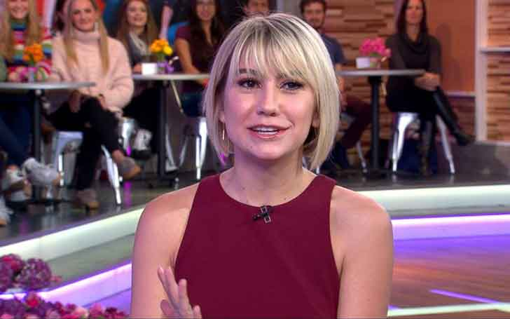 Who Is 29 Years American Actress Chelsea Kane's Husband; Details Of Her Affairs And Rumors