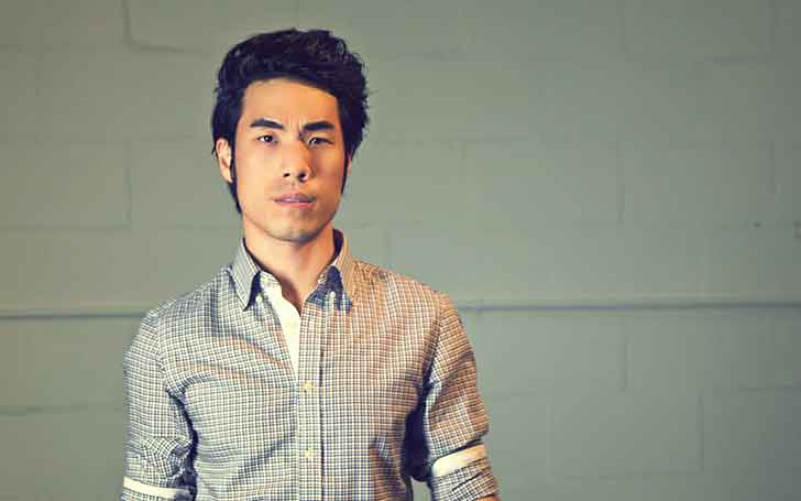 One fourth Of The Try Guys, Eugene Lee Yang Is Termed As Internet's Boyfriend-Is He Dating Someone?