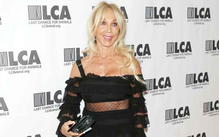 Is Cindy Landon Dating After the Death of Her Husband Michael Landon? Know About her Family and Children