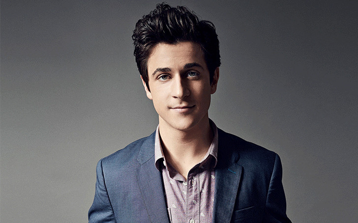 David Henrie is now dating Maria Cahill after breaking up with girlfriend Lucy Hale. Know about their relationship