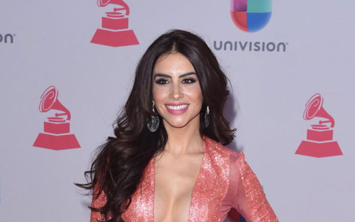 Who is Jessica Cediel Dating or She is Secretly Married to Someone