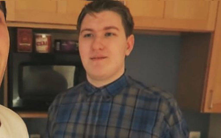 YouTuber John Scarce is dating someone. Find out about his mystery girlfriend