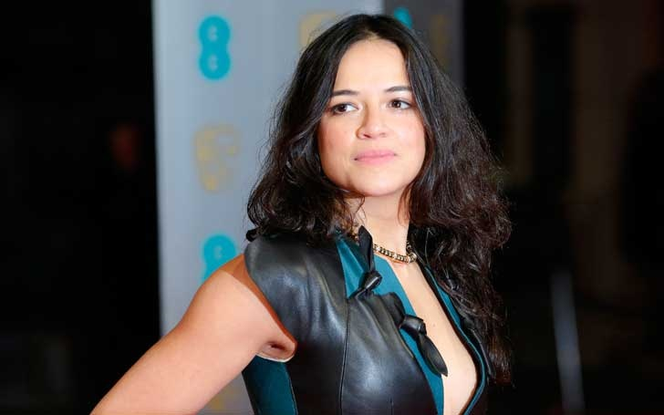 who is michelle rodriguez dating now