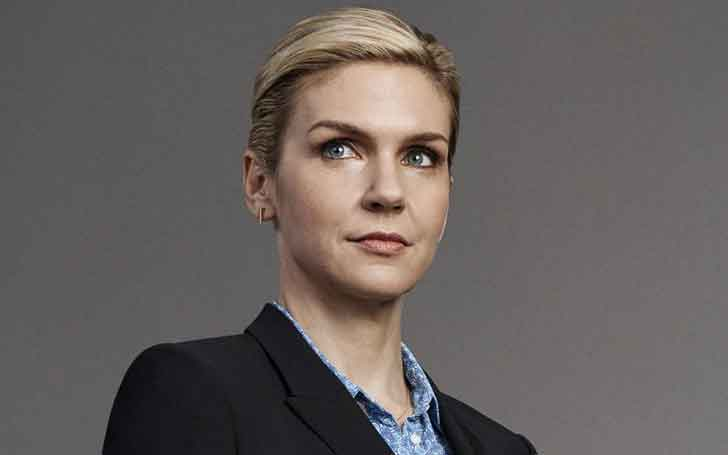 Who Is Rhea Seehorn's Fiance, Is She Going To Marry Her Friend's Ex-Husband?