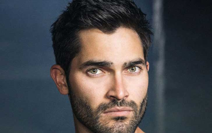 Is the actor Tyler Hoechlin Dating someone? Find out who is his Girlfriend?