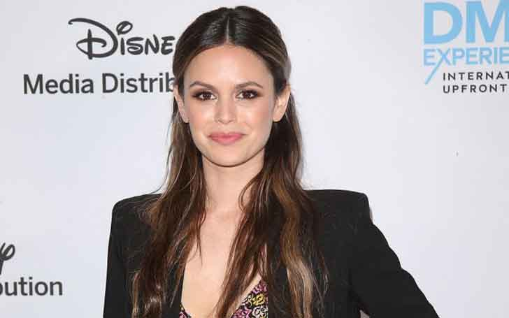 Has Actress Rachel Bilson Moved On  After Divorcing Former Husband Hayden Christensen? What Is Her Relationship Status?