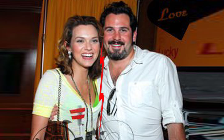 Who's Ian Prange, The Young Assistant Director Of One Tree Hill Who was Married To Gorgeous Actress Hilarie Burton But It Ended in Divorce