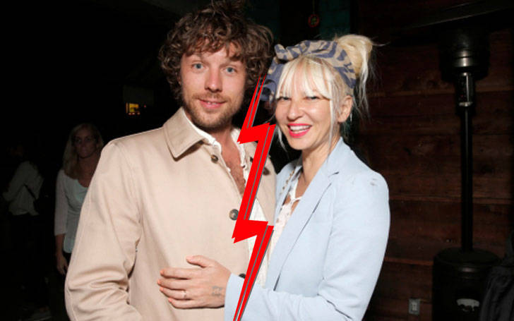 Why Sia divorced her husband Erik Anders? Know the reason here