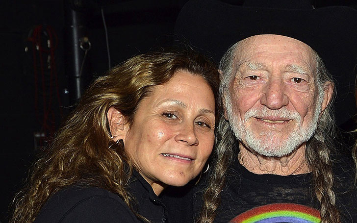 Meet Annie D'Angelo, The Make Up Artist and Loving Wife Of Famous Country Musician And Singer Willie Nelson