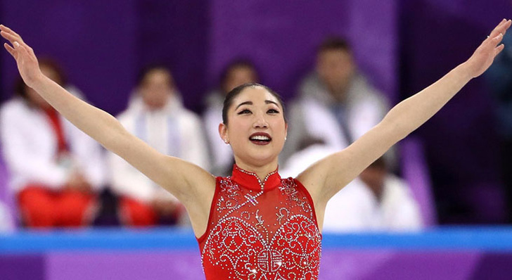 Winter Olympics 2018: Mirai Nagasu Becomes First American; Third Overall; Woman To Land Triple Axel Jump