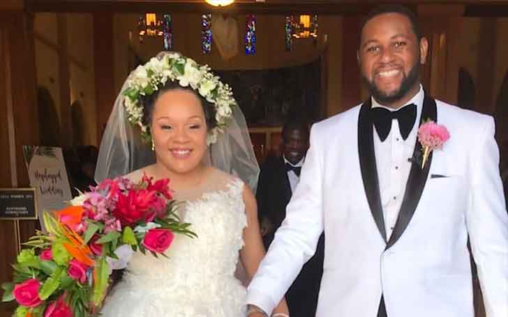 Yamiche Alcindor Is Living Happily With Her Husband Nathaniel Cline; Know About Her Married Life And Children
