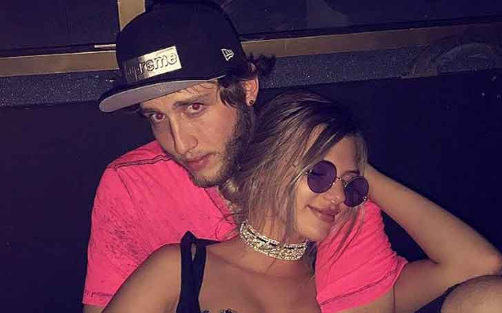 Youtuber FaZe Banks' Relationship With Girlfriend Alissa Violet; His Affairs And Rumors