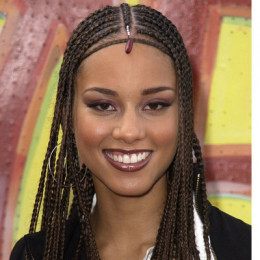 Alicia Keys wiki, affair, married, with age, height, song ...