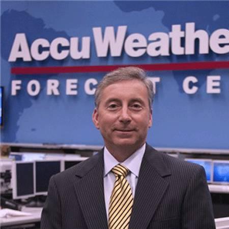Mark Mancuso wiki, affair, married, Gay, Weather, meteorologist,