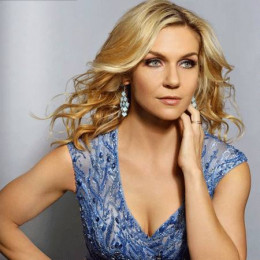 Rhea Seehorn Married, ...