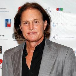 Bruce jenner old lesbians