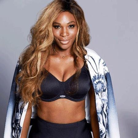 Serena williams lesbian