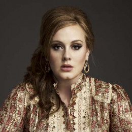 Scandal! Adele laurie blue adkins a lesbian but