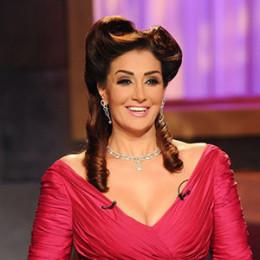 Ghada Abdel Razek nude 140