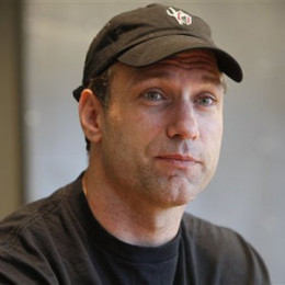 Chris Spielman Wiki Affair Married Gay With Age Height