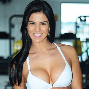Eva Andressa Wiki Affair Married Net Worth Salary With Age Height Husband Family Facts Career Net Worth Salary Eva andressa is a former bodybuilder who has won numerous bodybuilding championships in her career. eva andressa wiki affair married