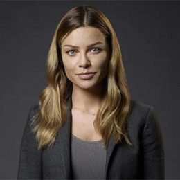 Lauren German early li...