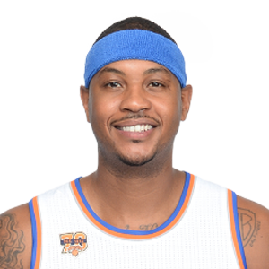 carmelo anthony biography