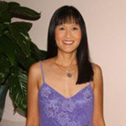 Suzanne Whang comedian