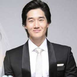 Jeong Hyeok Park wiki, affair, married, Gay with age Yunjin Kim Husband Jeong Hyeok Park