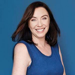 Stephanie Courtney progressive
