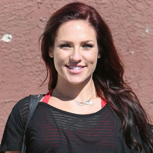 Sharna Burgess wiki, affair, married, Lesbian with age, height