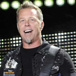 james hetfield wiki affair married wife children age height net worth. Black Bedroom Furniture Sets. Home Design Ideas
