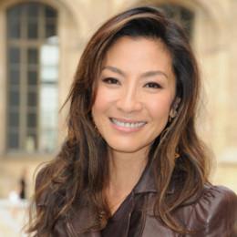 Michelle Yeoh film