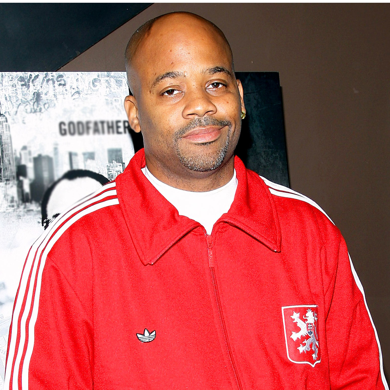 Damon Dash wiki bio, affair, married, wife, children, divorce, age