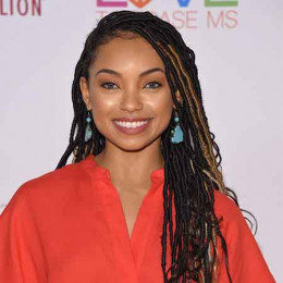 Feet Logan Browning nude (12 photos) Paparazzi, Snapchat, legs