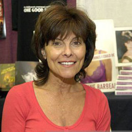 Adrienne Barbeaus Measurements: Bra Size, Height, Weight