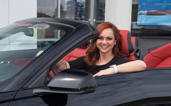 Kate Beirness S Net Worth Salary Wiki Bio Age Height Quick Facts Personal Life Single