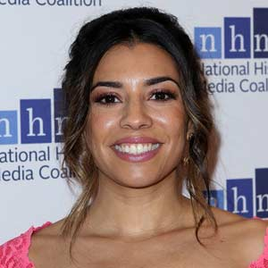 Christina Vidal wiki, affair, married, age, height