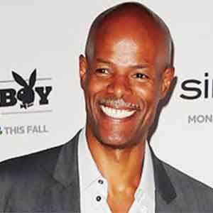 Damon Wayans wiki, affair, married, Gay with age