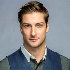 Daniel Lissing wiki, affair, married, age, height, career