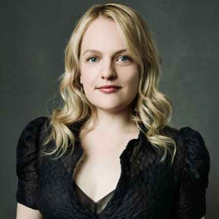Elisabeth Moss wiki, affair, married, divorce, career, awards, net worth, salary