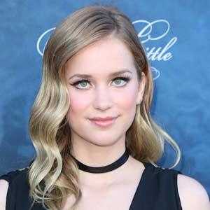 Elizabeth Lail wiki, affair, married, age, height, career, net worth, ethnicity