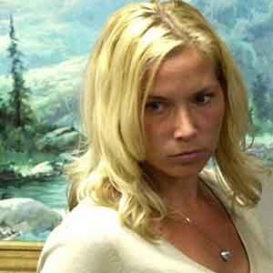 Kimberly Anne Scott wiki, affair, married, age, height, career, net worth, eminem