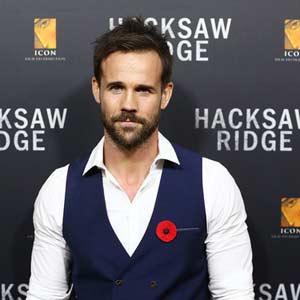 Luke Pegler wiki, affair, married, height, age, career, ethnicity