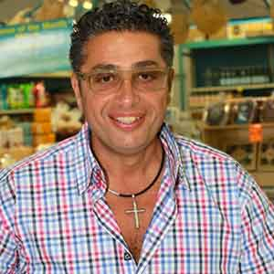 Rich Wakile wiki, affair, married, age, wife, children, net worth, relationship
