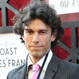 Tom Franco wiki, affair, married, age, height, career, net worth